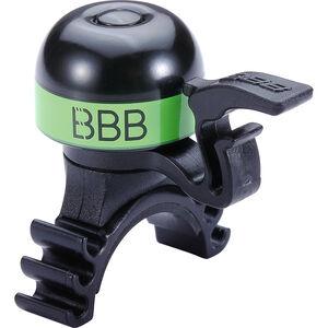 BBBミニフィット ブラス ブラック/グリーン BBB-16
