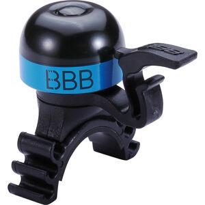BBBミニフィット ブラス ブラック/ブルー BBB-16