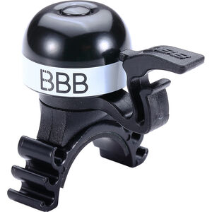 BBBミニフィット ブラス ブラック/ホワイト BBB-16