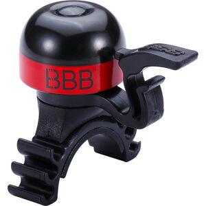 BBBミニフィット ブラス ブラック/レッド BBB-16