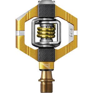 CRANKBROTHERSキャンディ11 V2 ゴールド/ゴールドスプリング