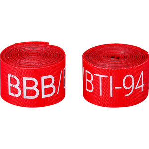 BBBBTI-94 27.5X22MM レッド