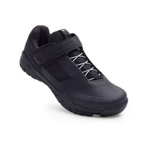 CRANKBROTHERS MALLET E SPEEDLACE Shoes ブラック/シルバー 26cm/EU 41
