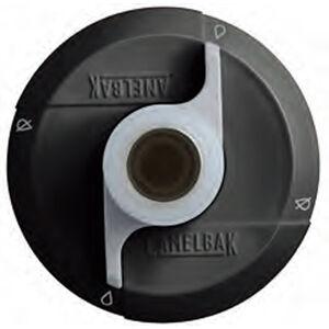 CAMELBAKポディウムフィットネスリプレイスメントキャップ ブラック 1946001000