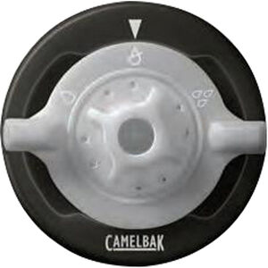 CAMELBAKボトルキャップシャワータイプリプレイスメント ブラック 2118001000