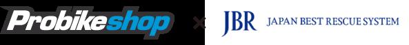 Probikeshop × JBR